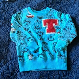 Thomas & Friends Pullover